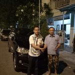 Foto Penyerahan Unit 6 Sales Daihatsu Marketing Daihatsu Surabaya Eryk