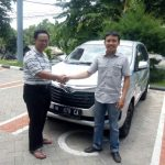 Foto Penyerahan Unit 6 Sales Marketing Mobil Dealer Daihatsu Gresik Dhani Astra