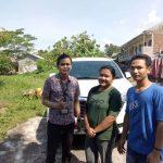 Foto Penyerahan Unit 7 Sales Daihatsu Marketing Daihatsu Surabaya Eryk