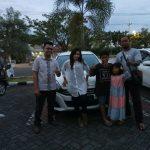 DO 6 Sales Marketing Mobil Dealer Daihatsu Steven