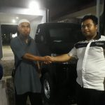 Do 5 Sales Marketing Suzuki Haerudin