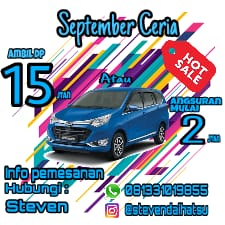 Promo 3 By Steven