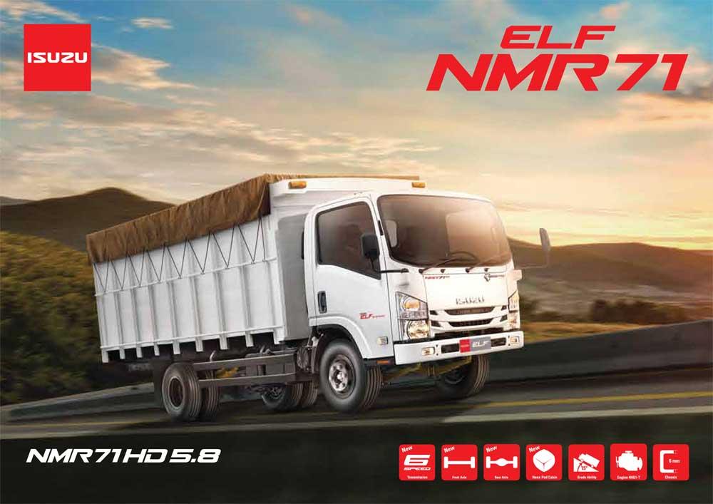 ELF NMR71