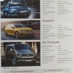 Gallery Sales Marketing Mobil Dealer VW Arlan (16)