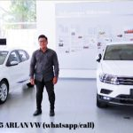 Gallery Sales Marketing Mobil Dealer VW Arlan (7)