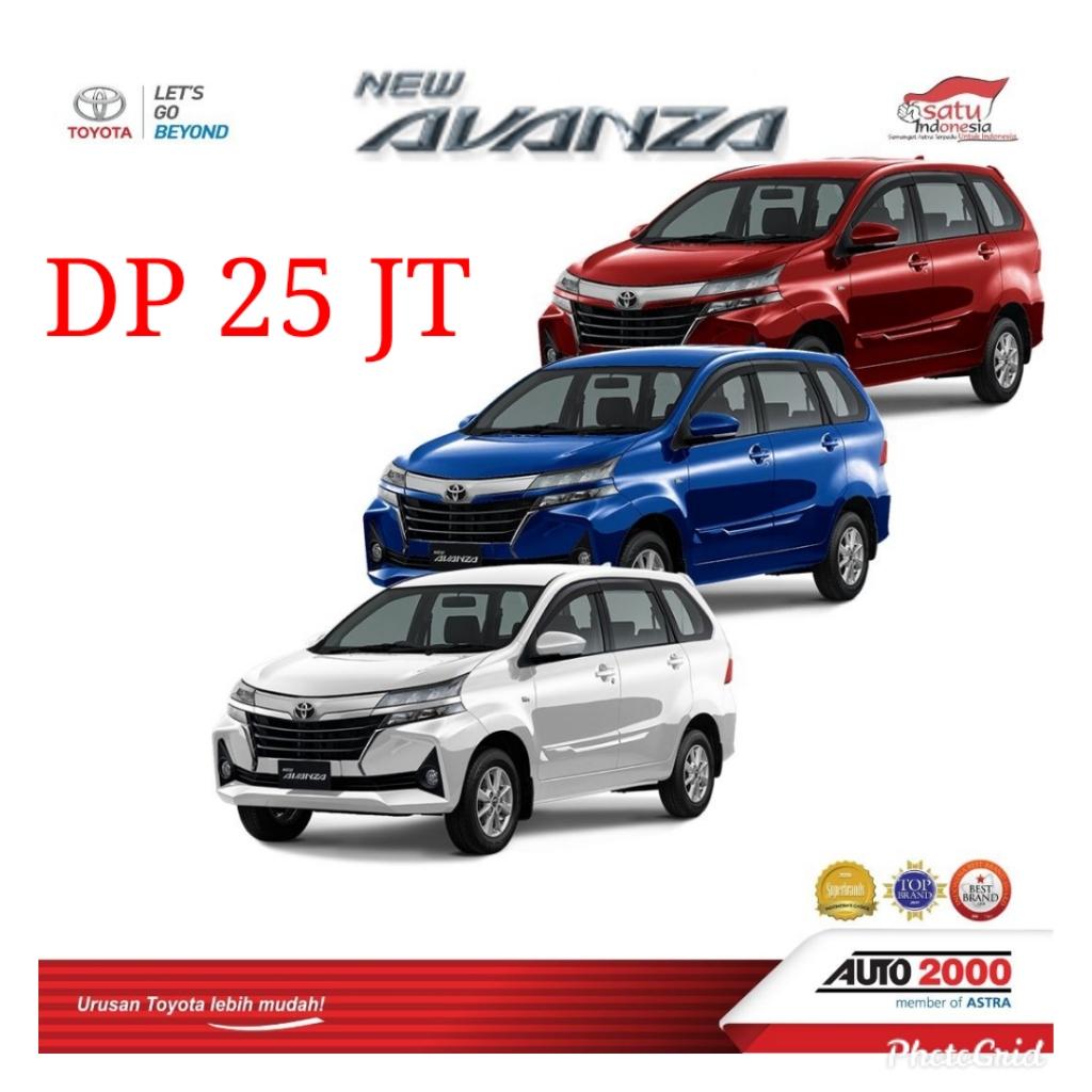 Promo Toyota 5 By Mujib