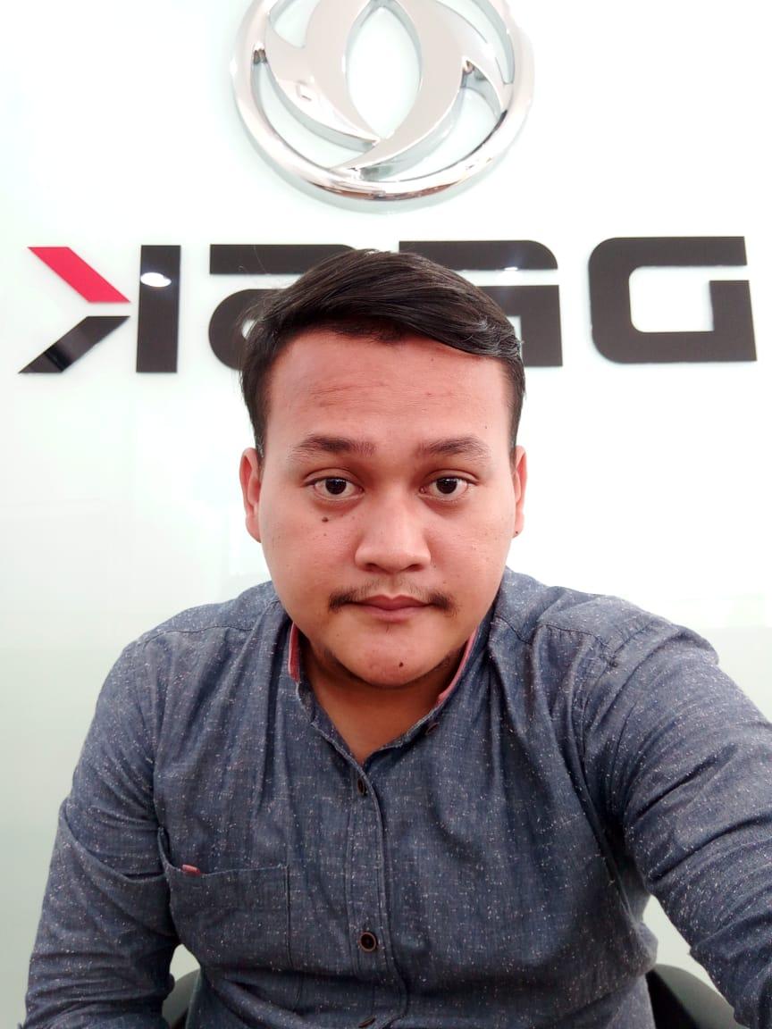 DFSK Mangga Dua